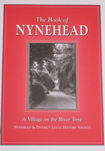 The Book of Nynehead - A Village on the River Tone